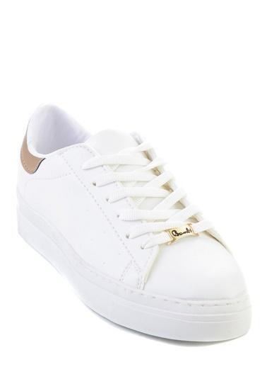 Bambi Sneakers Beyaz